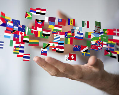 Ambition internationale © vege-Fotolia.com BDEF